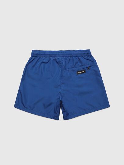 Diesel - MBXLARS, Blau - Beachwear - Image 2