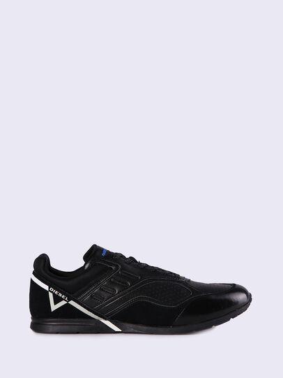 Diesel - S-GLORYY, Schwarz - Sneakers - Image 1
