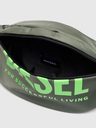 Diesel - MAXIBOLD, Olivgrün - Taschen - Image 3