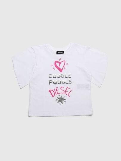 Diesel - TUNGIB-R,  - T-Shirts und Tops - Image 1