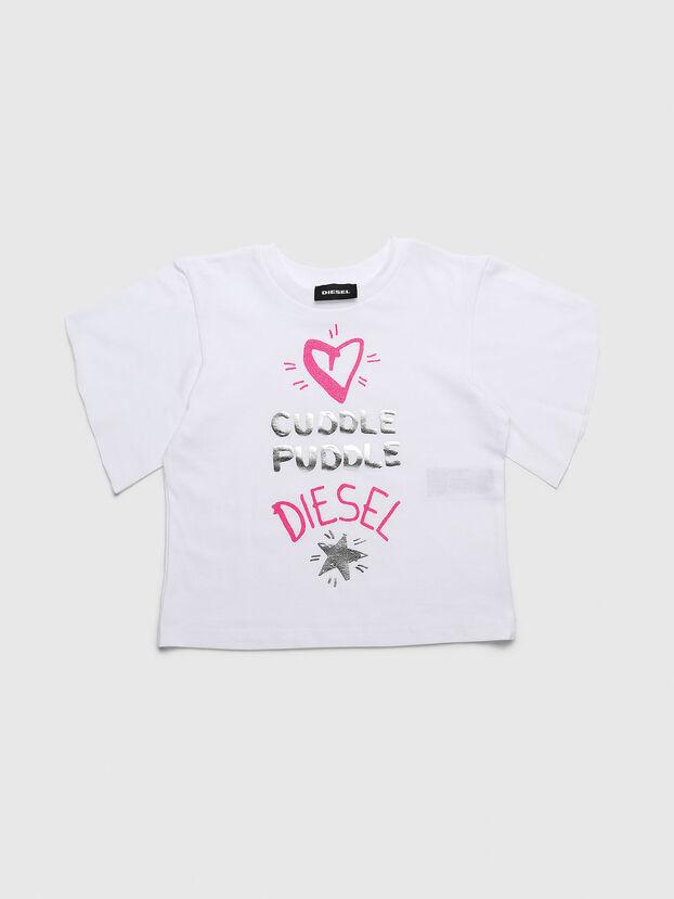 TUNGIB-R, Weiß - T-Shirts und Tops