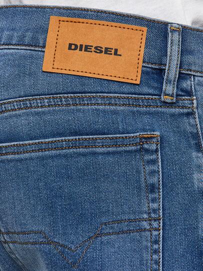 Diesel - D-Mihtry 009EK, Hellblau - Jeans - Image 4