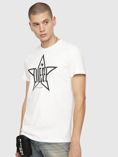 Diesel - T-DIEGO-YH,  - T-Shirts - Image 1