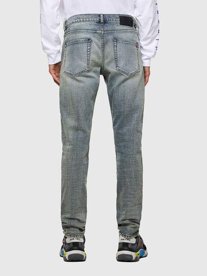 Diesel - D-Strukt 009NL, Hellblau - Jeans - Image 2