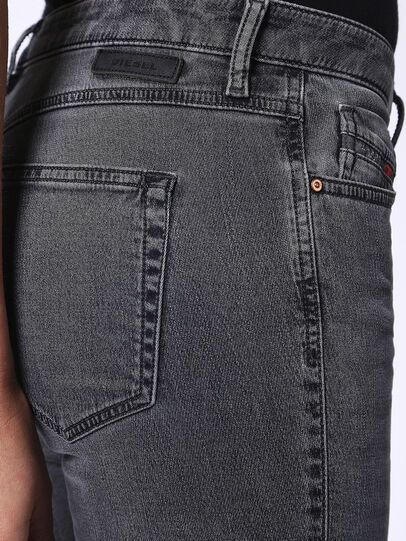 Diesel - Gracey JoggJeans 0689V,  - Jeans - Image 7