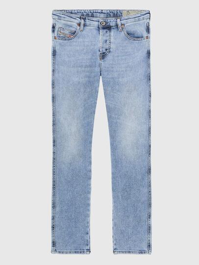 Diesel - Babhila A84PR, Hellblau - Jeans - Image 1