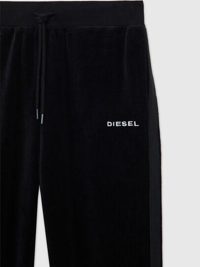 Diesel - UFLB-PANSHIN, Schwarz - Hosen - Image 3