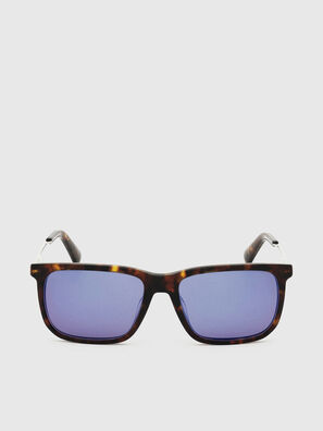 DL0309, Braun - Sonnenbrille
