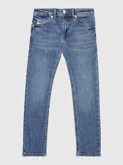 Diesel - THOMMER-J, Hellblau - Jeans - Image 1
