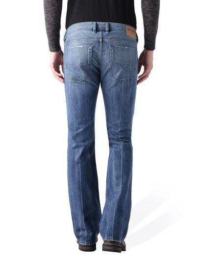 Diesel - Zatiny 0UB89,  - Jeans - Image 4