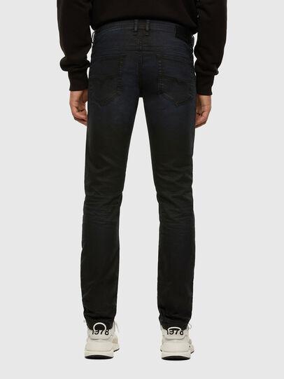 Diesel - Thommer JoggJeans® 069NY, Dunkelblau - Jeans - Image 2