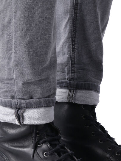 Diesel - Narrot JoggJeans 0830Q,  - Jeans - Image 6