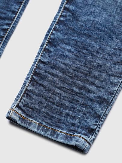 Diesel - D-STRUKT-J JOGGJEANS, Mittelblau - Jeans - Image 3