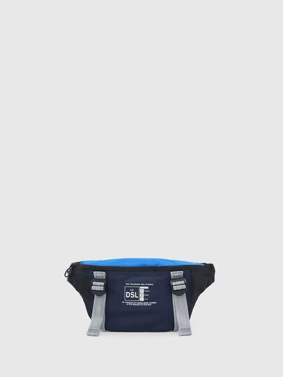 Diesel - MHAIR, Blau - Gürteltaschen - Image 1