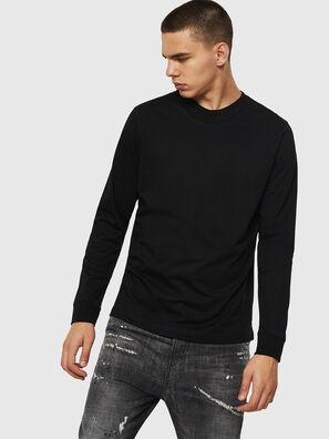 T-LERMON, Schwarz - T-Shirts