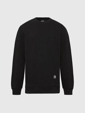 S-GIRK-MOHI, Schwarz - Sweatshirts