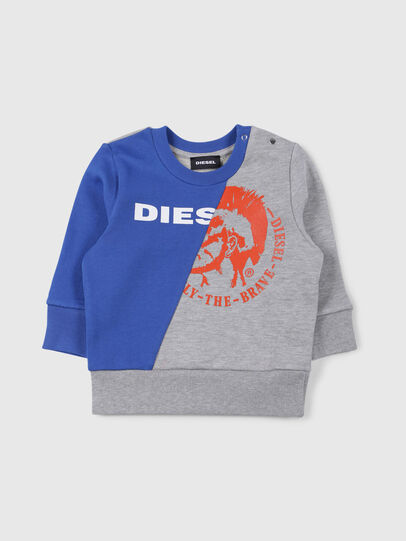 Diesel - SVETTEB,  - Sweatshirts - Image 1