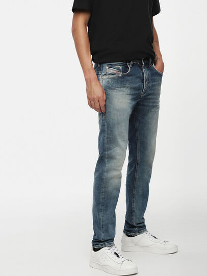 Diesel - Thommer JoggJeans 084YQ,  - Jeans - Image 1