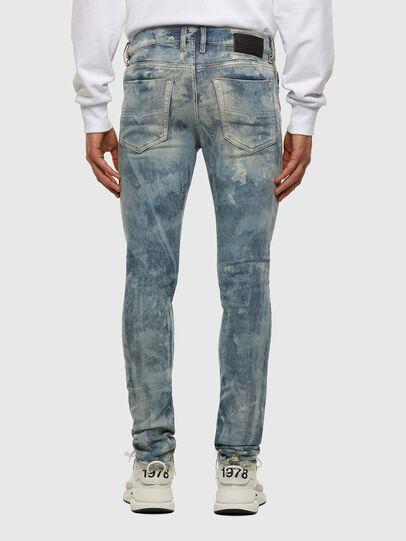 Diesel - Tepphar 009FM, Hellblau - Jeans - Image 2