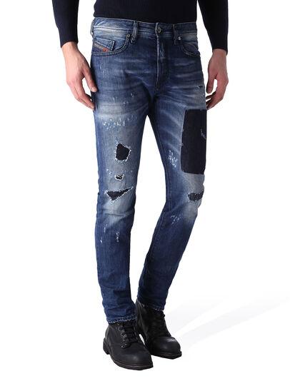 Diesel - Buster 0848H,  - Jeans - Image 2