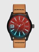 DZ1860, Braun - Uhren