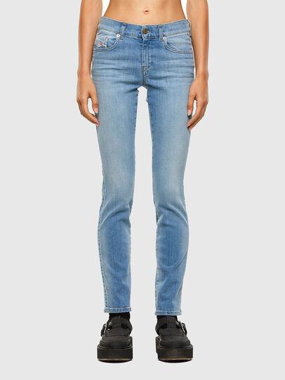 Diesel - Sandy 009CT, Hellblau - Jeans - Image 1