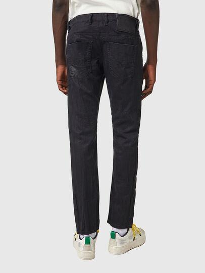 Diesel - Krooley JoggJeans® 069WW, Schwarz/Dunkelgrau - Jeans - Image 2