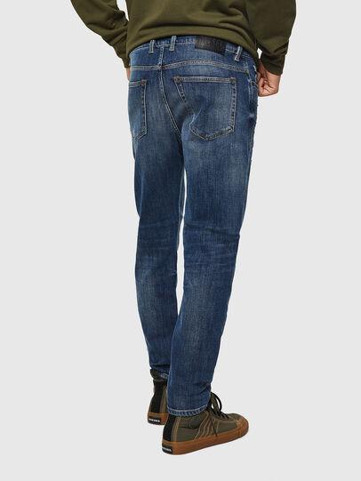 Diesel - D-Vider 0890X, Mittelblau - Jeans - Image 2