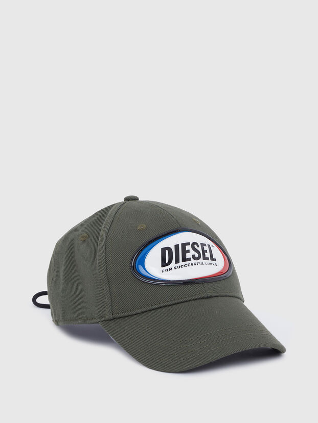 C-DIAZ, Armeegrün - Hüte