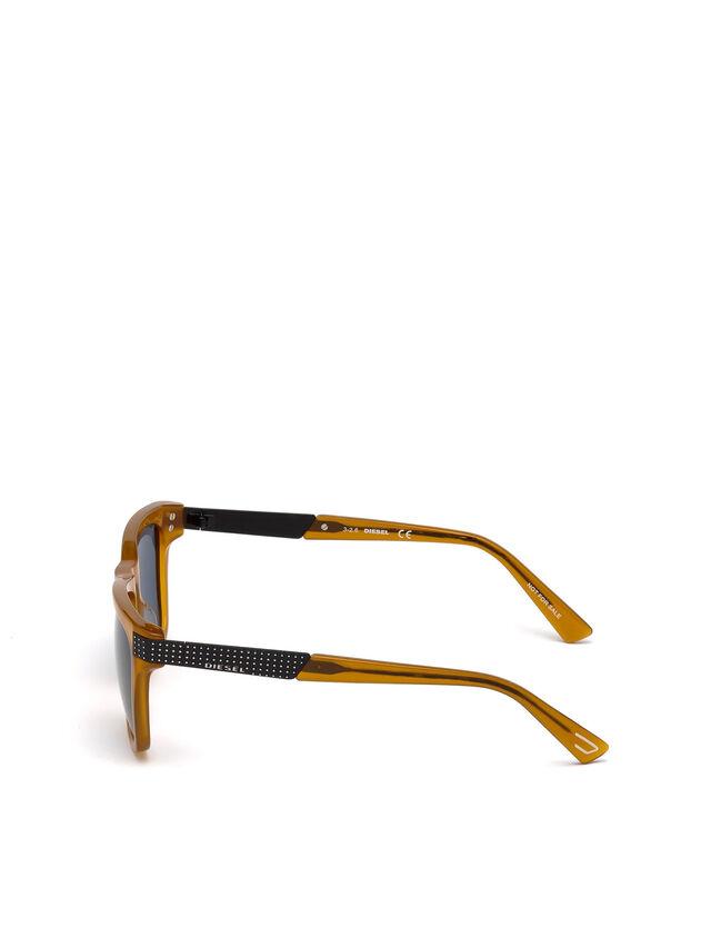 Diesel - DL0236, Honig - Sonnenbrille - Image 3