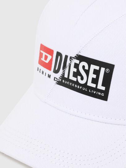 Diesel - FCUTY, Weiß - Weitere Accessoires - Image 3