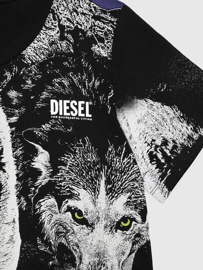 Diesel - BFOWT-TAIS, Schwarz - Out of water - Image 3