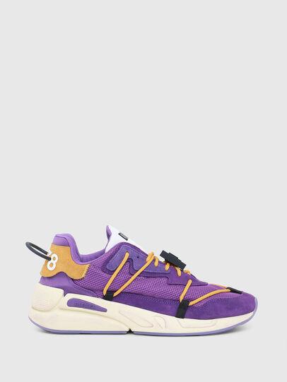 Diesel - S-SERENDIPITY LC EVO, Violett - Sneakers - Image 1