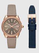 DZ5563, Rosa - Uhren