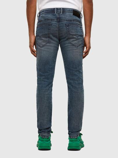 Diesel - Thommer JoggJeans® 069NZ, Mittelblau - Jeans - Image 2