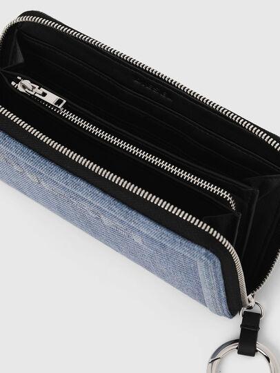 Diesel - GRANATO LC,  - Portemonnaies Zip-Around - Image 4