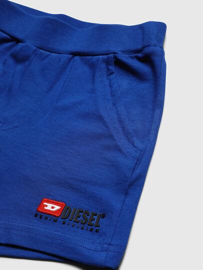 Diesel - PUXXYB, Blau - Kurze Hosen - Image 3