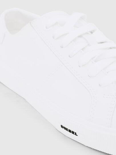 Diesel - S-MYDORI LC W, Weiß - Sneakers - Image 4