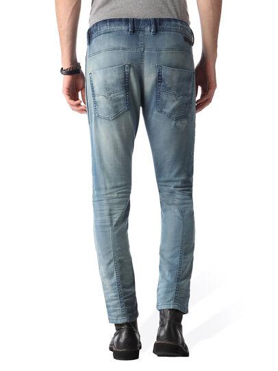 Diesel - Krooley JoggJeans 0672F,  - Jeans - Image 4