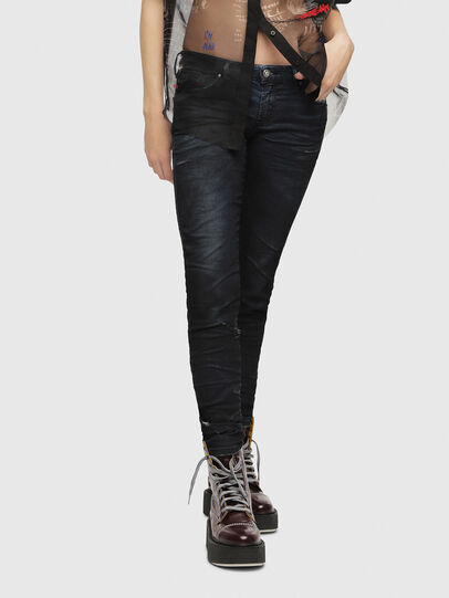 Diesel - Gracey JoggJeans 069CG,  - Jeans - Image 1