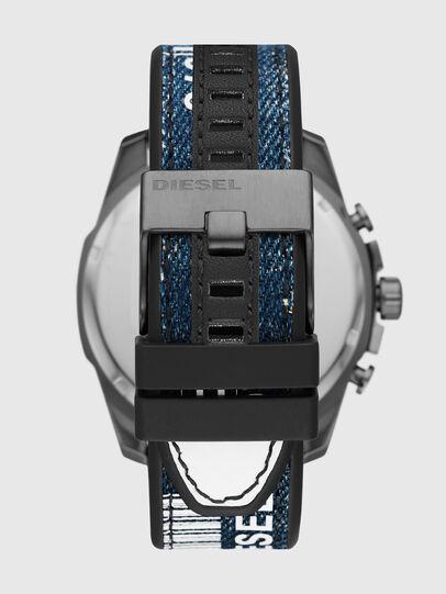 Diesel - DZ4541, Blau/Schwarz - Uhren - Image 2