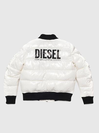 Diesel - JONY, Weiß - Jacken - Image 2