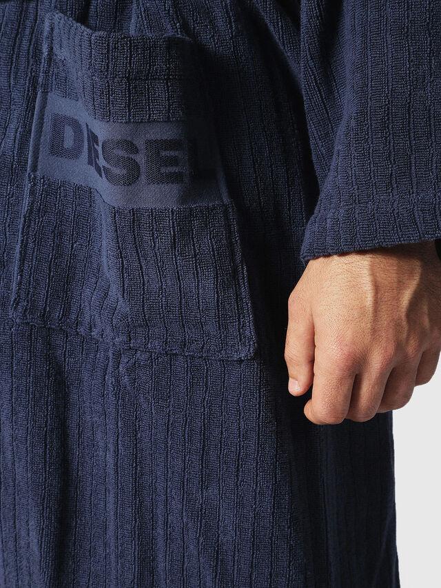 Diesel - 72339 SOLID size S/M, Blau - Bath - Image 3