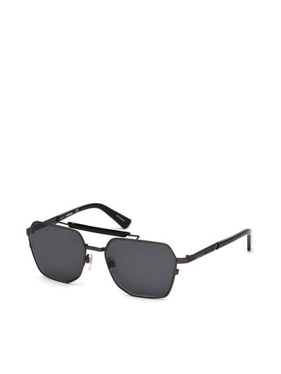 Diesel - DL0256,  - Sonnenbrille - Image 2