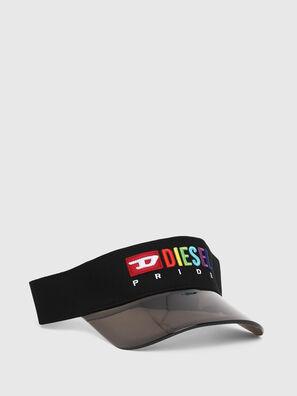 VISOR-MAX, Schwarz - Unterwäsche accessories