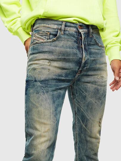 Diesel - D-Eetar 0098G, Mittelblau - Jeans - Image 3