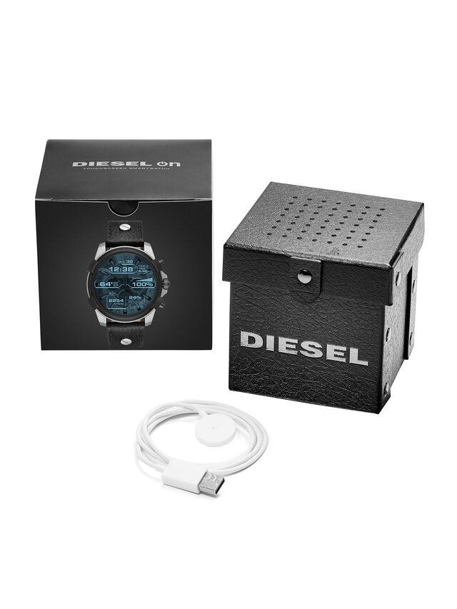 Diesel - DT2001, Schwarz - Smartwatches - Image 5