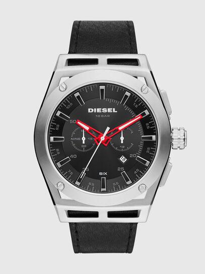 Diesel - DZ4543, Schwarz - Uhren - Image 1