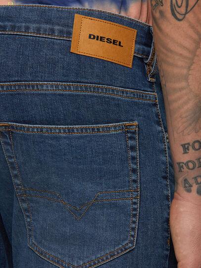 Diesel - D-Yennox 009DG, Mittelblau - Jeans - Image 3