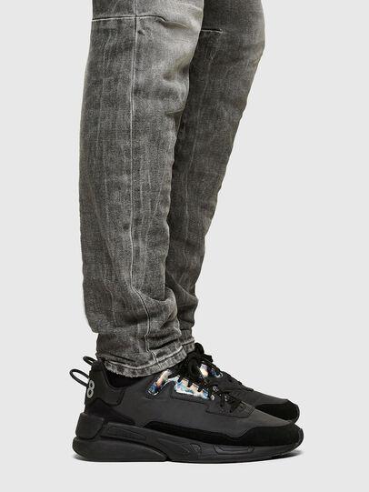 Diesel - D-Strukt 009MY, Hellgrau - Jeans - Image 4